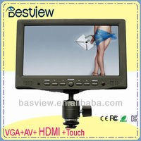 7 inch touch screen monitor with hdmi on sale