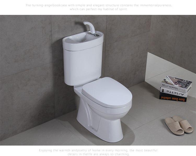 Singapore markt wc wastafel combinatie toilet wastafel combinatie