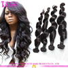 Qingdao Hair Factory Supply Grade 7A Unprocessed Virgin Malaysian Hair Accept Paypal