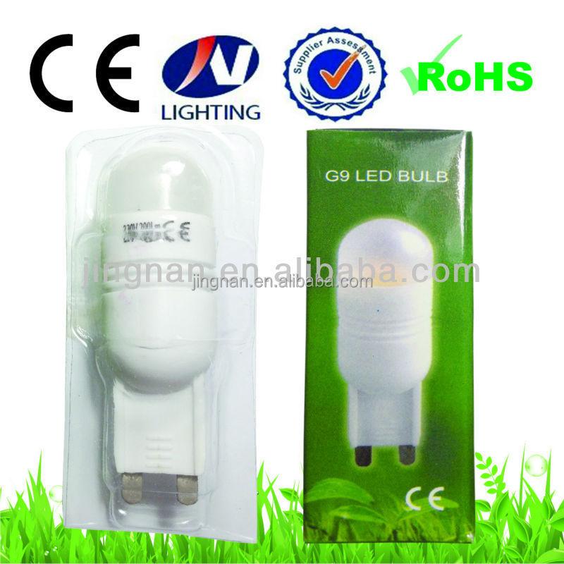 4000k G9 Led Light Bulb Led G9 24v