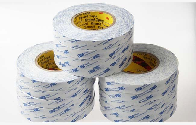 Woven Double Sided Cotton Adhesive Double-sided Tissue Tape 3m Tape 9448A