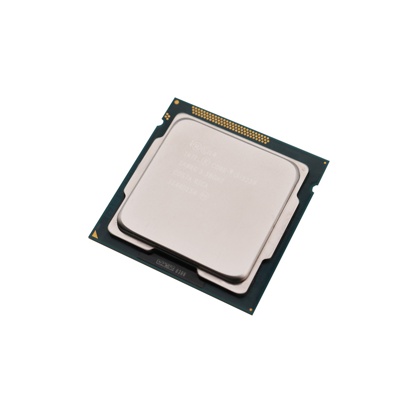 Intel core i5 3570S cpu 6MB CPU I5 1155