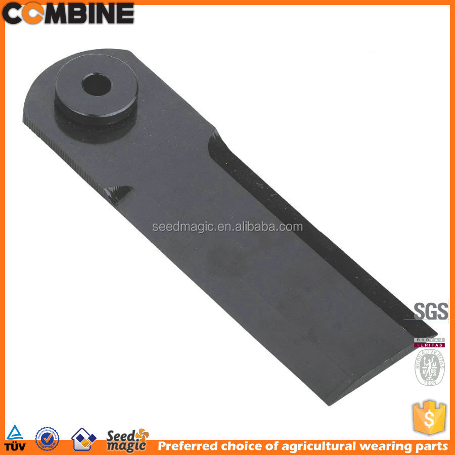 Hole Rotary Colter for Mower machine