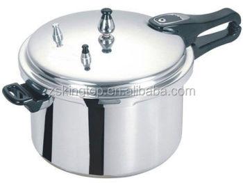 2015 hot sellingpressure cooker with temperature control 3L 4L 5L to 15L