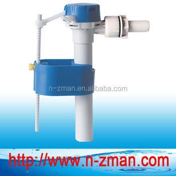 Cistern Inlet ValveToilet Water ValveMono Buoy Side Fill Valve