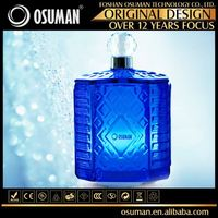 Custom Made Perfume Air Freshener Ultrasonic Humidifier With Control