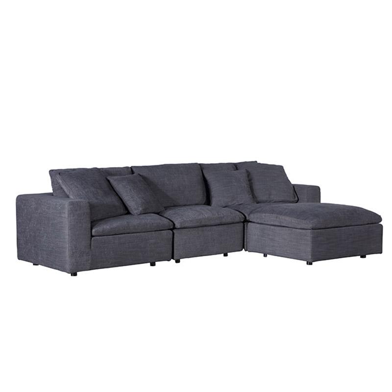 Fabulous Modern Fabric L Shaped Sofa Modular Sectional Sofa For Living Room Furniture Buy L Shaped Sofa Sectional Sofa Fabric Sofa Product On Alibaba Com Uwap Interior Chair Design Uwaporg
