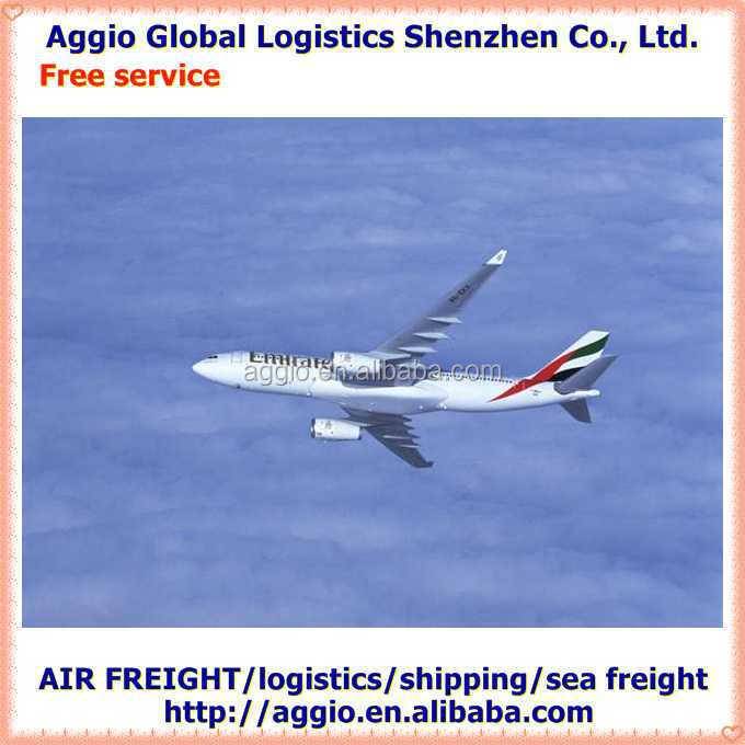 Air freight and express forwarder air freight from hk to tbilisi