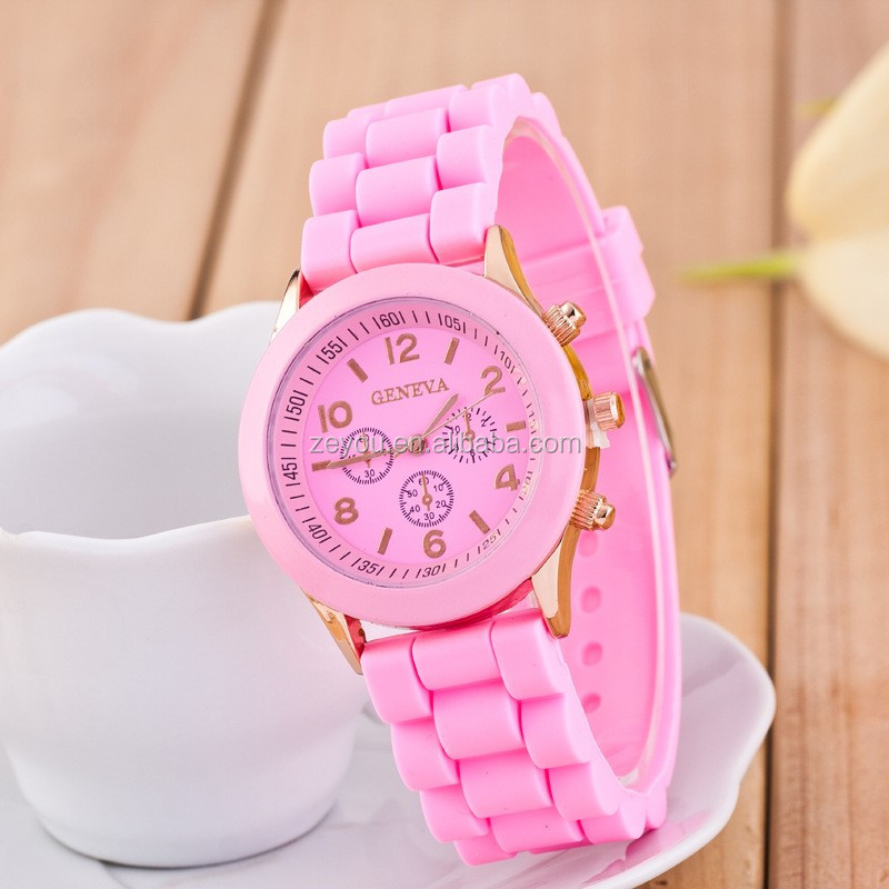 R0452 factory directly selling vogue watch, vogue watch with alloy case
