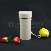 biodegradable plastic bottle/biodegradable corn starch Bottles