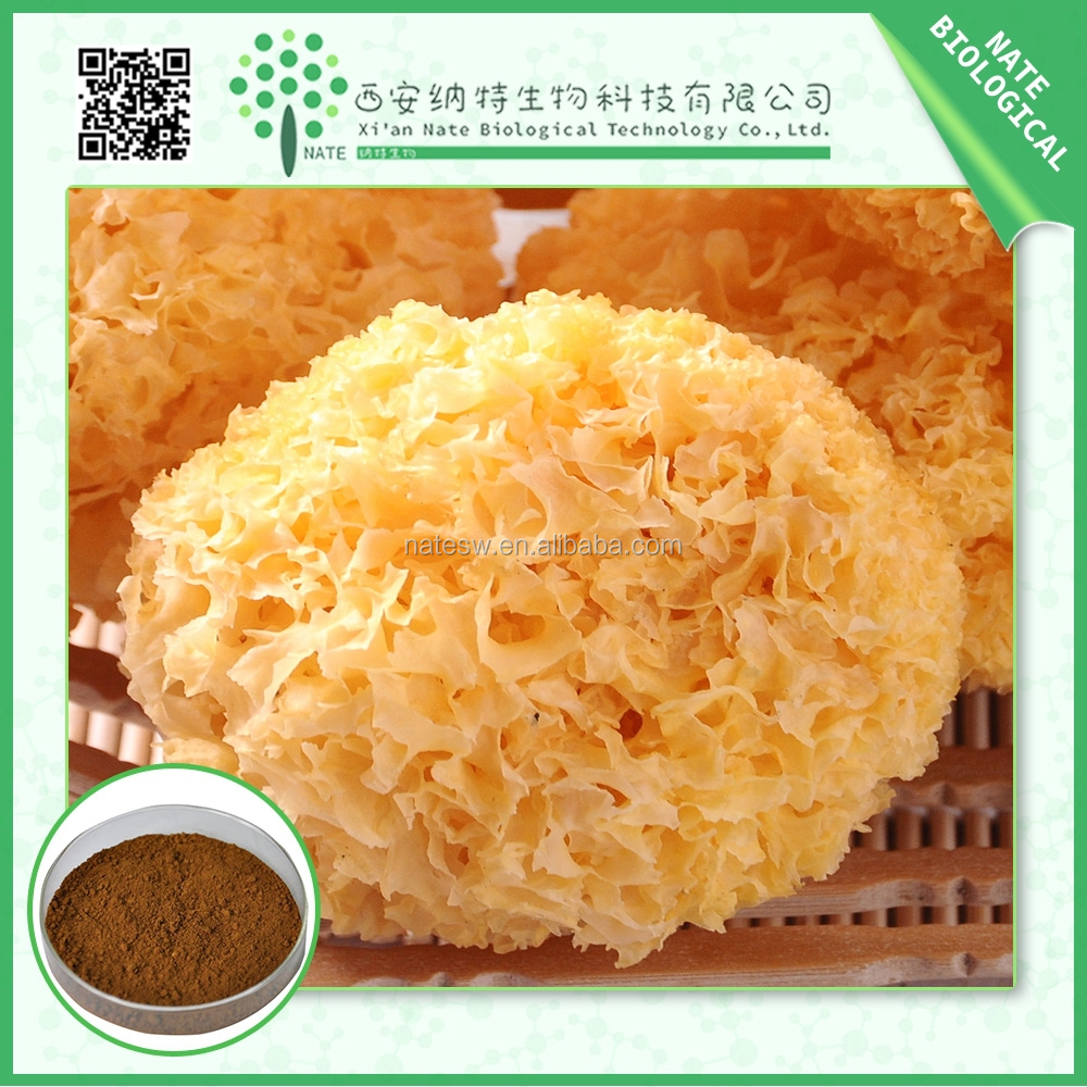 Hot Sale Products Natural Tremella fuciformis Extract 10:1