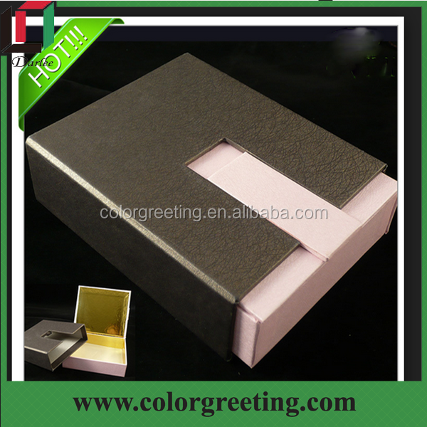 luxurious rigid square jewelry cardboard packaging box online top grade cosmetic outer box beautiful paper box wholesale