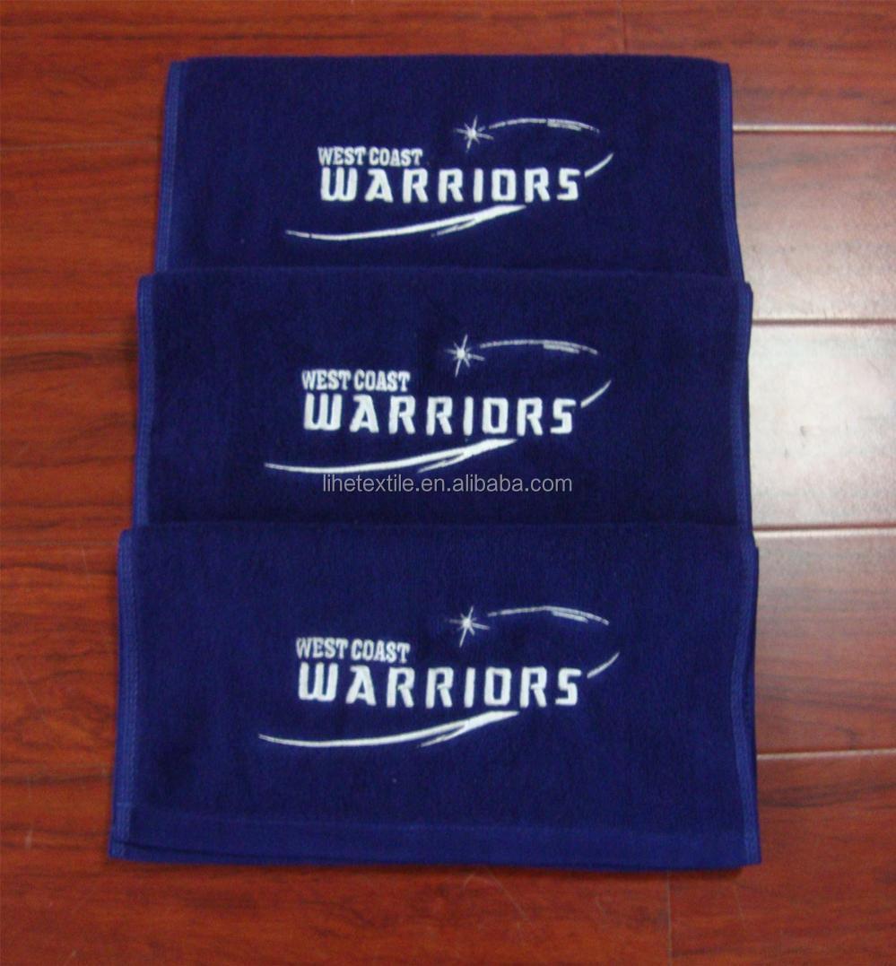Custom Logo Workout Towels: Oem Gym Towel With Custom Logo