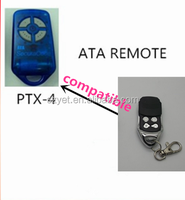 Best Seller Remote,Transmitter,ATA PTX-4 Garage Roller Door Remote Control PTX 4 Door Opener
