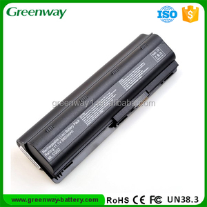12 cell Original laptop battery for H P CQ42