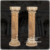 Western style decoration marble pedestal stand