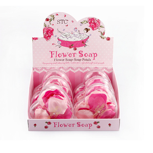 Rose Soap Petals, Rose Soap Petals Suppliers and