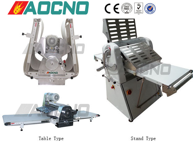 used fondant roller machine