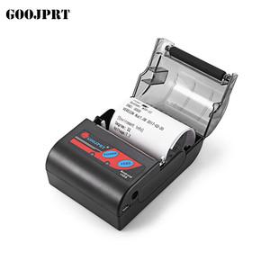 Bluetooth Thermal Printer Mtp Ii, Bluetooth Thermal Printer