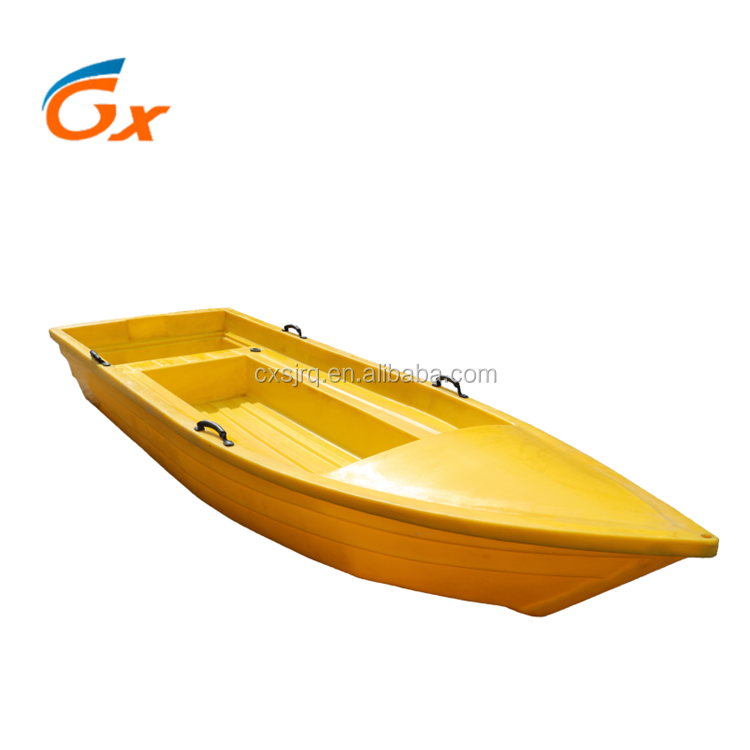 2018 China OEM wholesale cheap plastic sea fishing kayak paddle boat for sale