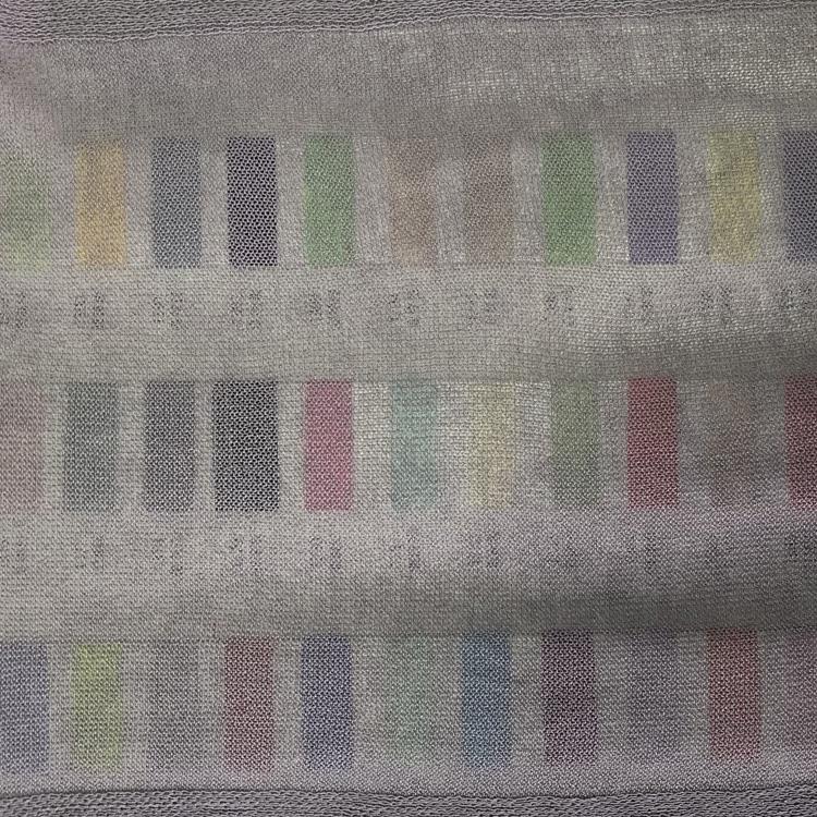 Spring And Summer Knitting Yarn 1/30S Summer Yarn With 85%Viscose15%Polyester