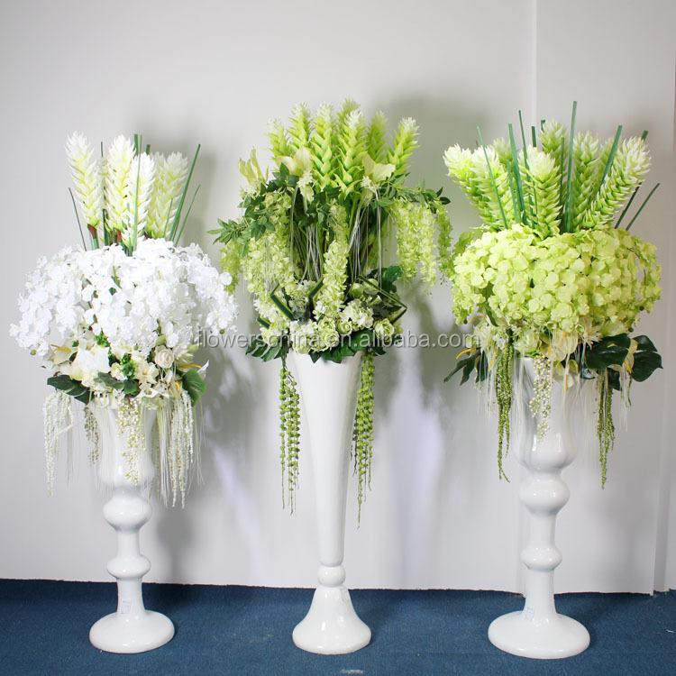 Popolare Ingrosso Tessuto Vasi Di Vetro Per Il Matrimonio Di Composizioni  EV94