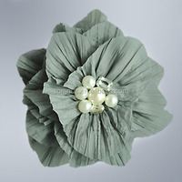 Fashion Flower Brooch Sale on Alibaba Website