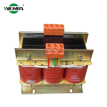 Long Term run Spot Welding Transformer 6V 12V 24V 36V Used For Metallurgy