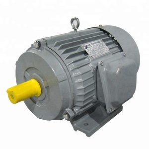 Hot selling!! Cheap electric motor Three phase induction motor 15kw ac motor