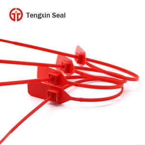 TX-PS503 high quality tug tight security seal economy pp plastic seals