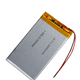 Factory price 7.4v li-polymer battery li-ion battery 7.4v 1100mah
