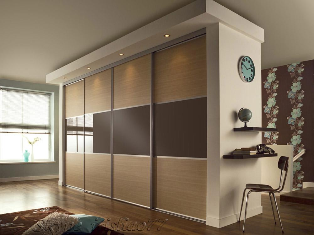 Design Armoire Chambre Porte Coulissante