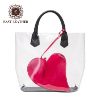 E2872 Fashion branded tote bag classic hand bag designer 2018 for lady