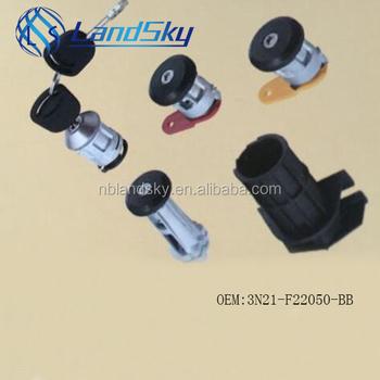 Landsky Price Cheap For D Auto Parts Door Lock Set OEM 3N21 F22050 BB