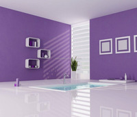 water based interior latex wall paint