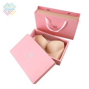 81c1155b6096 Gift Underwear Packing Bra Box, Gift Underwear Packing Bra Box Suppliers  and Manufacturers at Alibaba.com