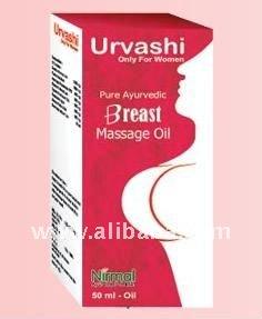 Ayurveda breast growth