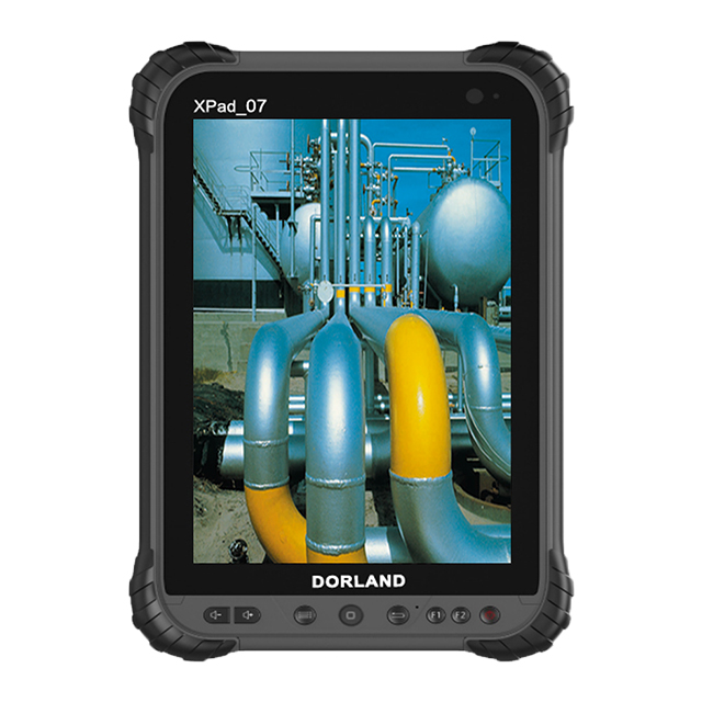XPad_07 Industrial Explosion-proof PAD, Intrinsically Safe For Oil & Gas Industry and Hazardous Areas фото