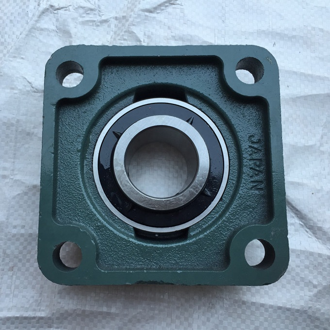 "NEW SBPP204-12 High Quality 3//4/"" Set Screw Pressed Steel Pillow Block Bearing"