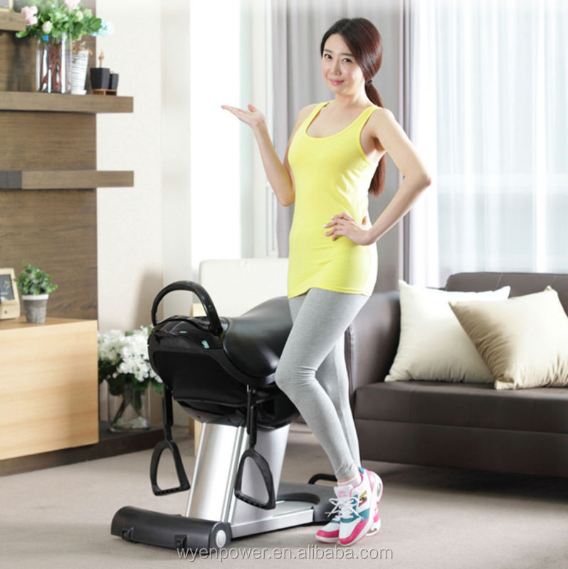 NEW Product Sport Equipment /Horse Riding Fitness Machine TA-022