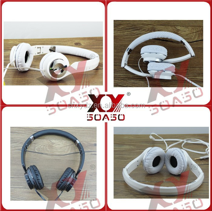 with FCC CA 65 without mic super cheap gaming sport headset guangdong