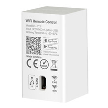 FUT093 2 4Ghz CCT RF Remote Controller for led lights with