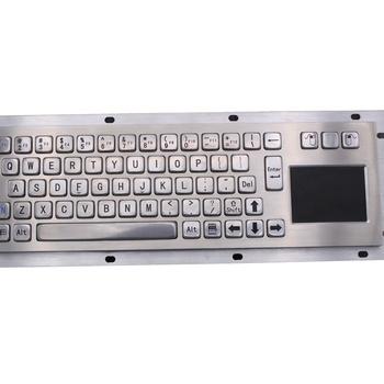 Shenzhen Davo Electronic Co , Ltd  - Metal keyboard, Stainless steel