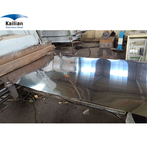 Inox 430 Stainless Steel Plate Price