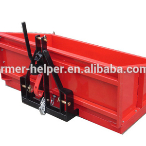 Transport Box with heavy duty design in China Tractor Transport Box for sale