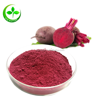 Best price free samples beet root extract/beet juice powder