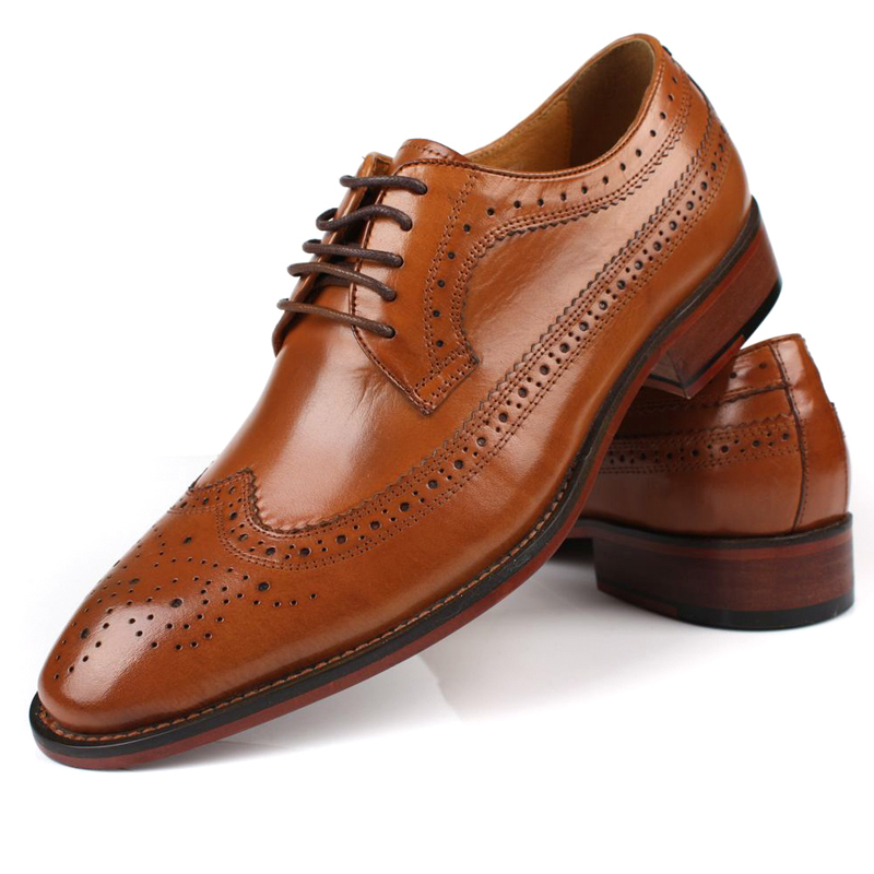 Chiropodist Shoes Leather