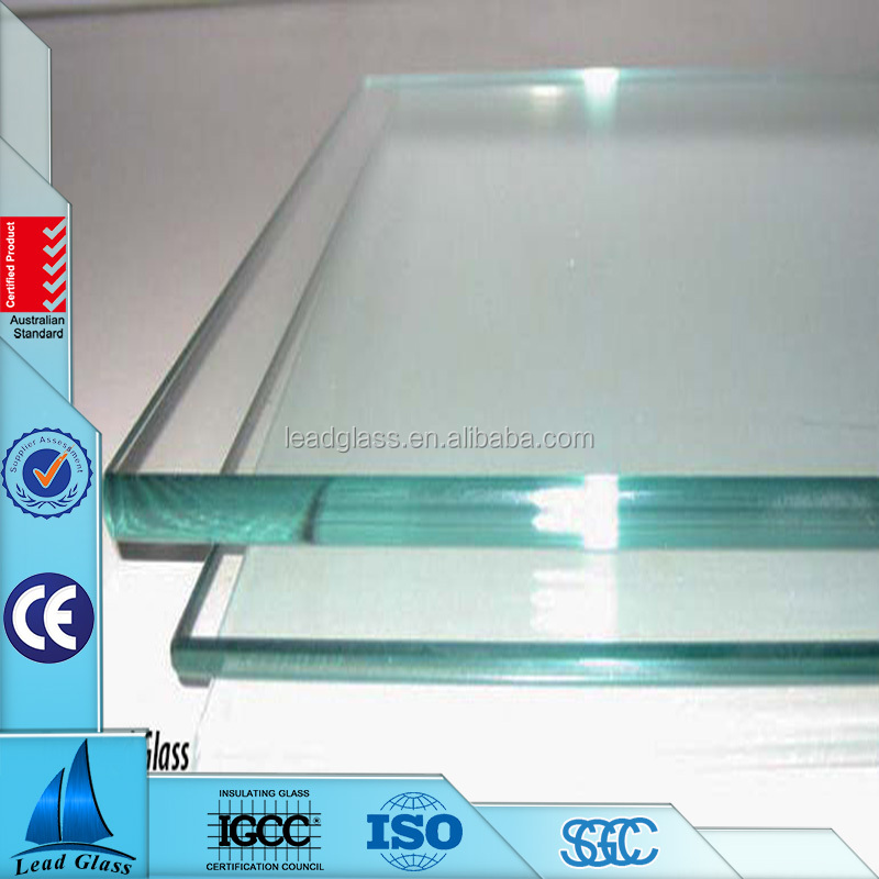 Chinese good sales 4-19mm tempered glass price for sliding glass door manufacture with AS/NZS, SGCC,standard