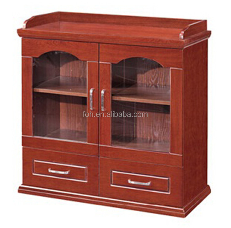 antique and durable tea cabinet for company tea room
