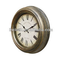 36cm promotional antique wall clock